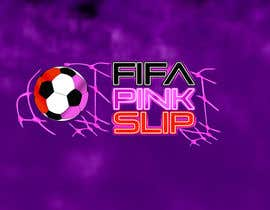 #19 for FIFA PINK SLIP LOGO by atomixvw