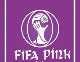 #29 untuk FIFA PINK SLIP LOGO oleh jinupeter