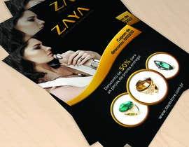 #10 for Flyer Zaya by alphagraphx