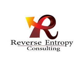 #24 for Design a Logo for Reverse Entropy Consulting af selldesign