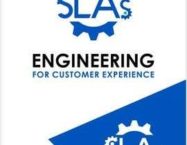 "#48 for Design a Logo for ""Engineering for Customer Experience SLAs"" af lanangali"