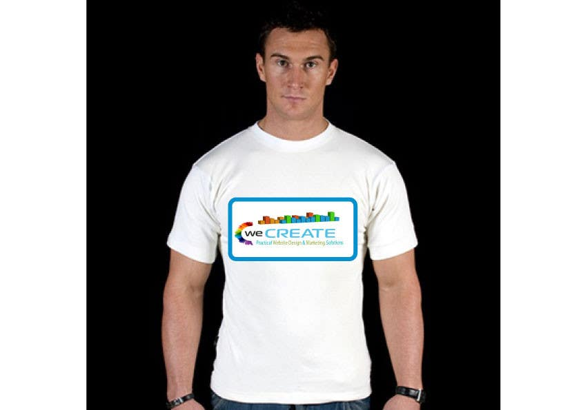 #9 for Design a T-Shirt for Web Design Company by TeChOriGiNaTe