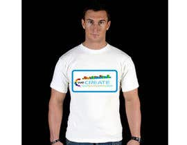 #9 for Design a T-Shirt for Web Design Company af TeChOriGiNaTe