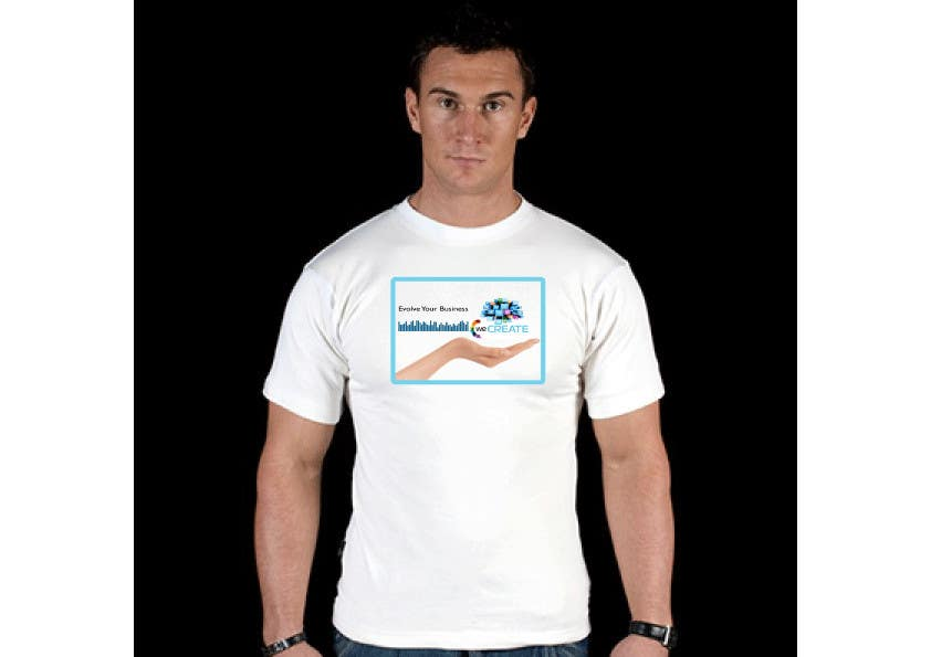 #19 for Design a T-Shirt for Web Design Company by TeChOriGiNaTe