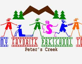 #29 untuk Design a Logo for Alaska Preschool oleh ryreya