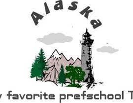 Nro 17 kilpailuun Design a Logo for Alaska Preschool käyttäjältä kameckiharut7