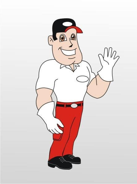 """#16 for Create an """"mascot"""" Animation for our company by Wagner2013"""