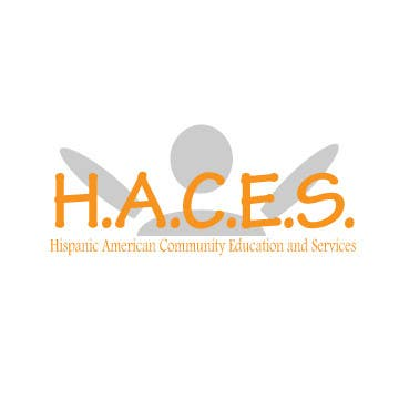 #50 for Design a Logo for HACES by ckim131