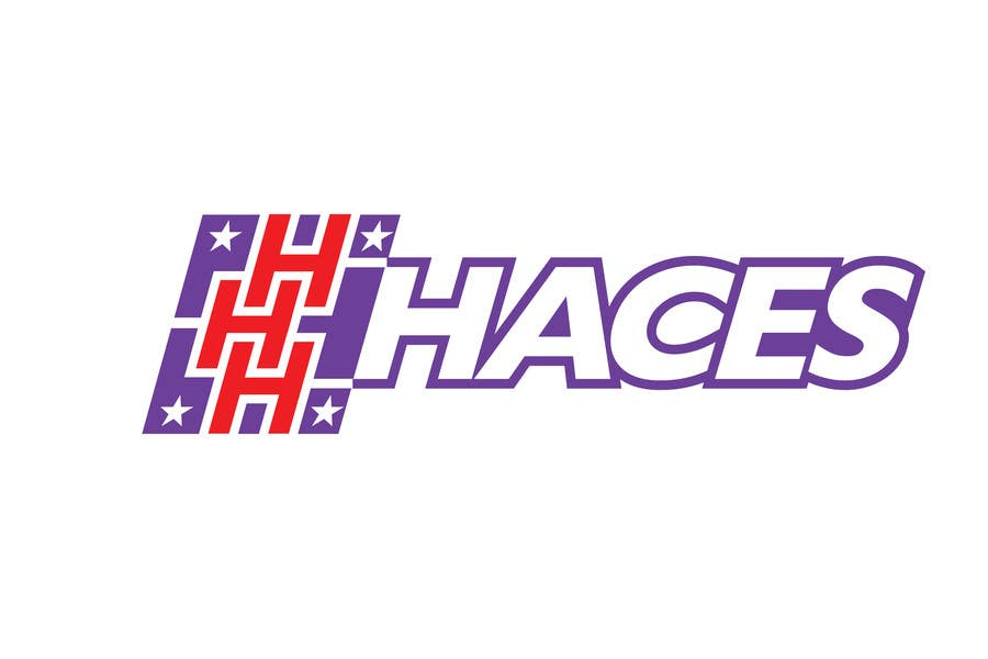 #79 for Design a Logo for HACES by stanbaker