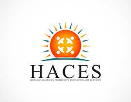 #27 cho Design a Logo for HACES bởi Psynsation