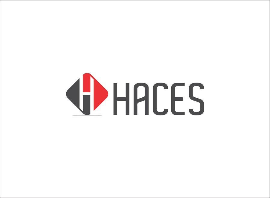 #64 for Design a Logo for HACES by eltorozzz