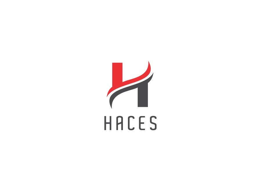 #70 for Design a Logo for HACES by eltorozzz