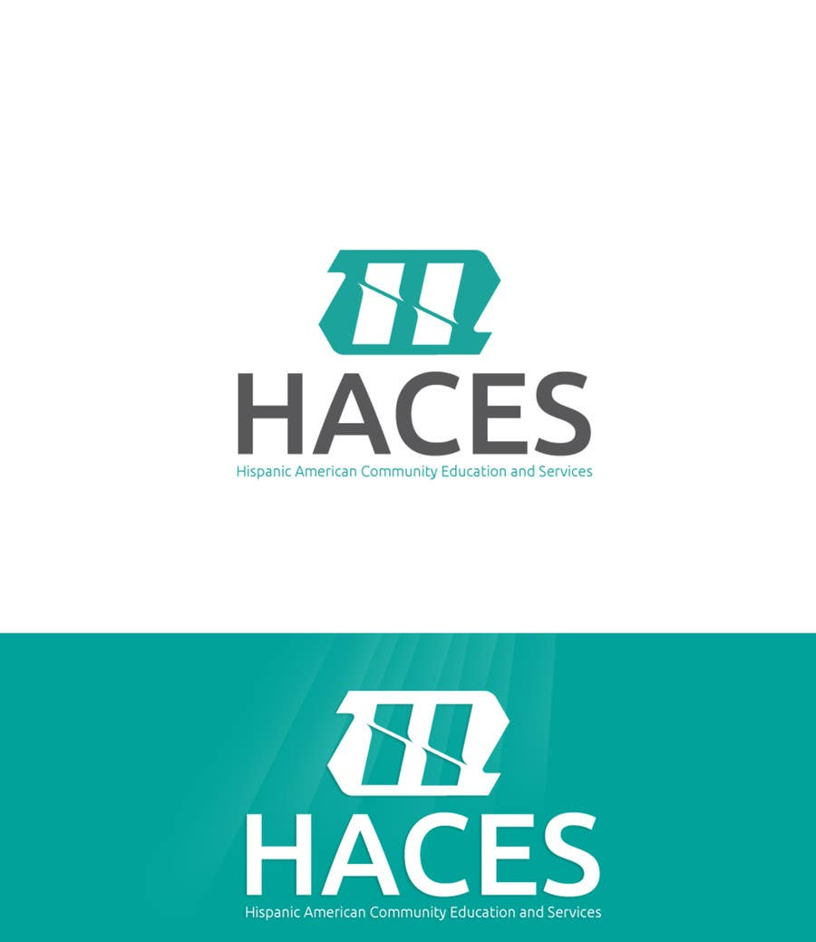 #13 for Design a Logo for HACES by manuel0827