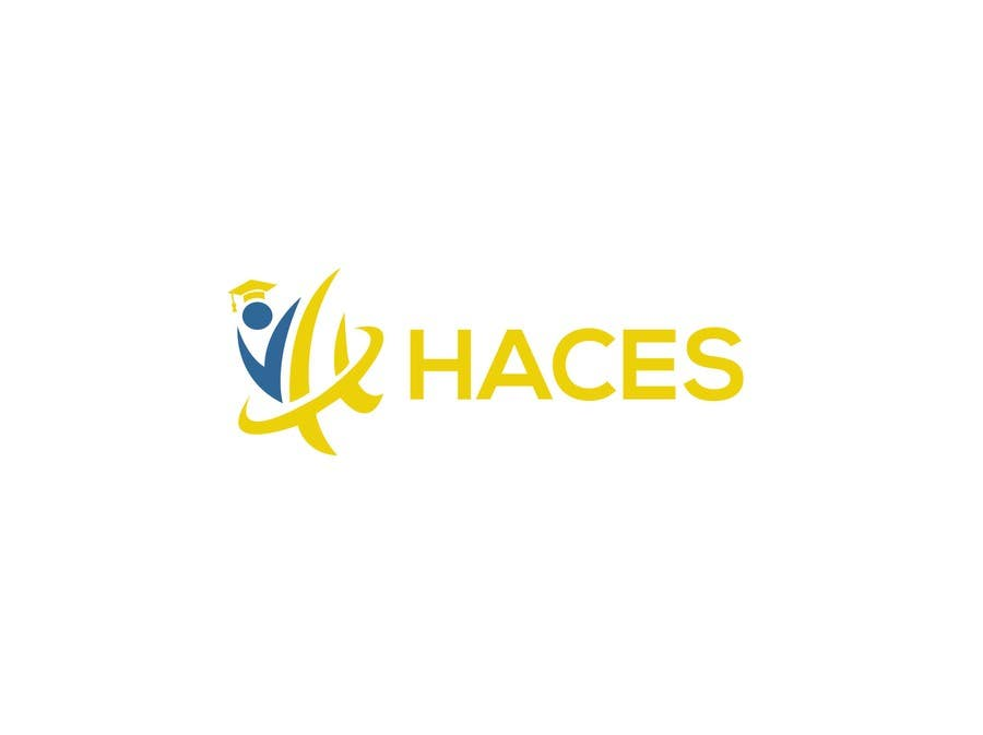 #18 for Design a Logo for HACES by tfdlemon