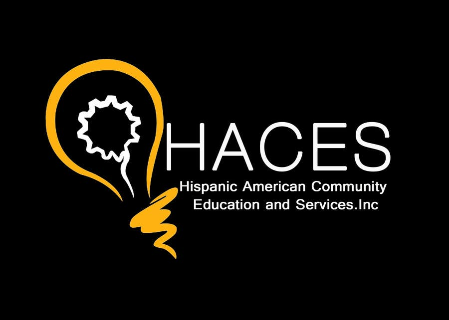 #21 for Design a Logo for HACES by urbeebiswas