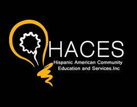 #21 para Design a Logo for HACES por urbeebiswas