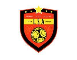 #31 for Re-Design our Soccer Academy Logo by mmartinpozuelo