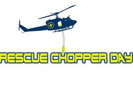#43 cho Design a Logo for new rescue helicopter fundraising day bởi Qoutmosh
