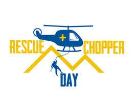 #66 for Design a Logo for new rescue helicopter fundraising day by Qoutmosh