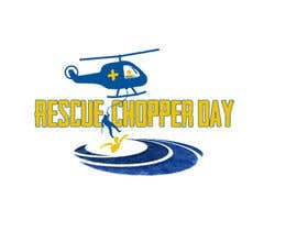 #67 for Design a Logo for new rescue helicopter fundraising day by Qoutmosh