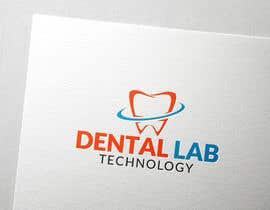 Nro 29 kilpailuun Design a mew modern logo for dental lab technology company käyttäjältä logomafiaa