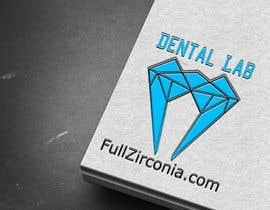 Exer1976 tarafından Design a mew modern logo for dental lab technology company için no 14