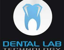 Annefdo tarafından Design a mew modern logo for dental lab technology company için no 5