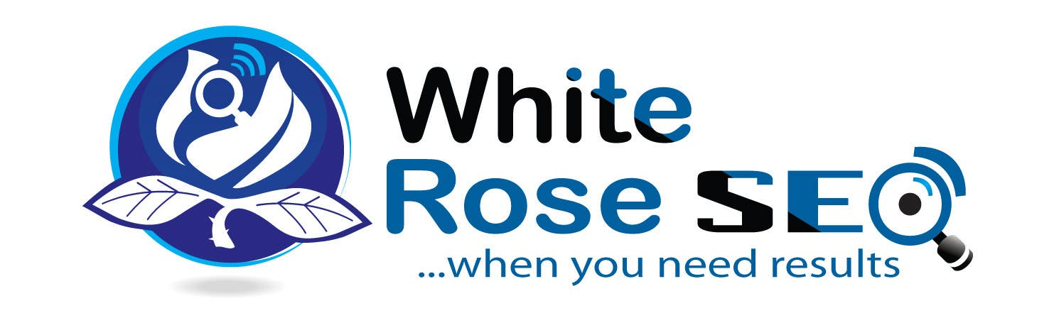 Proposition n°238 du concours Logo Design for White Rose SEO (www.whiteroseseo.com)