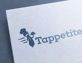 AalianShaz tarafından Design a Logo for Tappetite, the world's first virtual P2P bakery için no 133