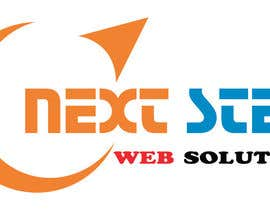 nº 52 pour Design a Logo for Next Step Web Solution par mamun313