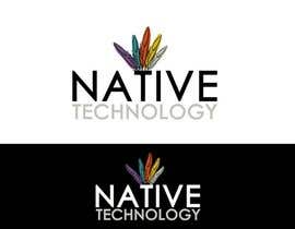 nº 204 pour Native Technology Logo par Pedro1973