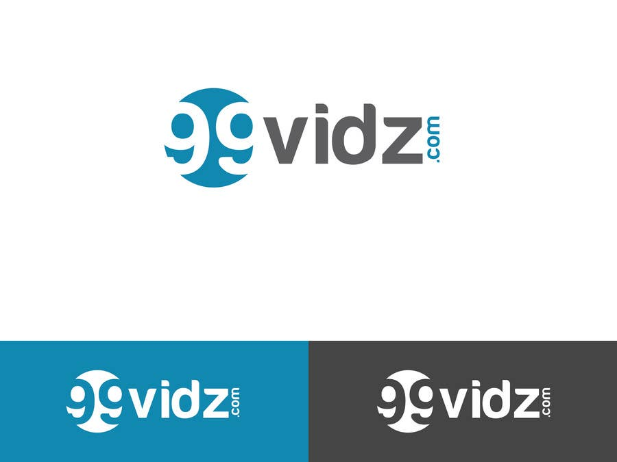 Proposition n°2 du concours Design eines Logos for Video Website
