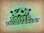 Contest Entry #1 for Design for Soccer Tournament