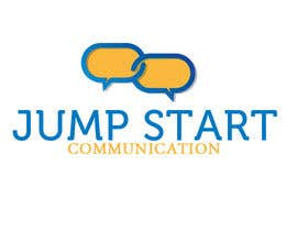 chakibarhalai tarafından Design a Logo for JUMP START COMMUNICATIONS için no 55