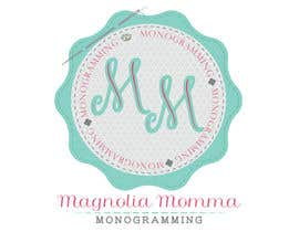 #118 para Design a Logo for Magnolia Momma por kelleywest89
