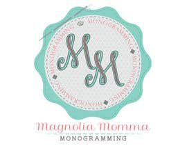#121 para Design a Logo for Magnolia Momma por kelleywest89
