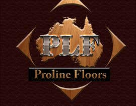 #63 para Design a Logo for Proline Floors por IAN255