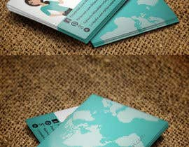 #5 para Design some Business Cards for Atlas Administrative Support por Zeshu2011