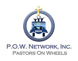 #7 for P.O.W. [Pastors On Wheels] af Cubina