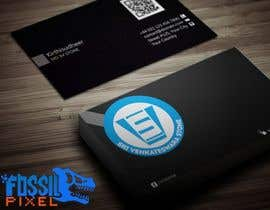 #28 for Design a Logo and Business Card for Granite store by FossilPixel