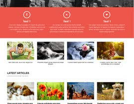 #5 para Build a Website for ICIE.biz intercity internet entrepreneurs por AustralDesign