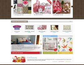 Pavithranmm tarafından Design a new promotions layout for an eCommerce website homepage için no 17