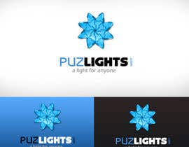 #18 cho Logo Design for Puzzle Lights bởi saligra