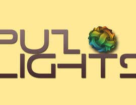 #6 for Logo Design for Puzzle Lights af ridvankoynarov