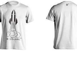 #2 para BSQUARE2 with a rocket por theva2605