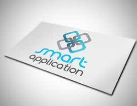 #45 for Design a Logo for Smart Applications Company by mohsh777