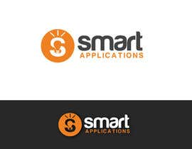 nº 50 pour Design a Logo for Smart Applications Company par alexandracol