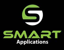 #10 untuk Design a Logo for Smart Applications Company oleh Haigo93