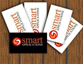 #61 for Design a Logo for Smart Applications Company by angelajohnson70