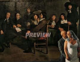 Nro 13 kilpailuun Rembrandt my Photo käyttäjältä ahase